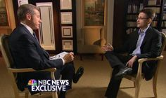 """NBC News Confirms Attempt by Edward Snowden to Go Through Channels at NSA. Kevin Gosztola May 29, 2014 One major argument from critics of NSA whistleblower Edward Snowden has been that he did not go through """"proper channels"""" in government before taking documents on top secret surveillance programs and providing them to journalists. But, during NBC News' exclusive interview with Snowden, the network indicated that it was able to confirm Snowden had made at least one attempt to go through…"""