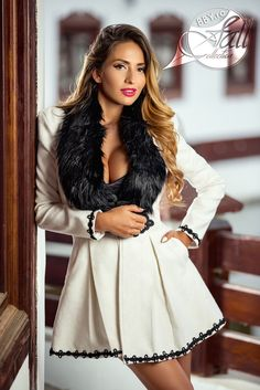 BBY Fall Collection 2015 Sexy Outfits, Sexy Dresses, Short Dresses, Mermaid Gown, Fall Collections, Girls In Love, Casual Tops, Clubwear, Skater Skirt