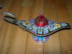 ༺•GIAB•༻ :: Rare Genie Lamp