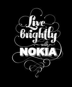 Logos & Letterings by Olga Gaze, via Behance #typography
