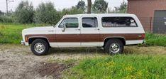 Chevrolet Suburban, Van, Vehicles, Car, Vans, Vehicle, Vans Outfit, Tools