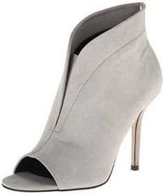 9938a97a91 Aldo Women's Piedim Boot Grey Booties, Bootie Boots, Shoe Boots, Holiday  Shoes,