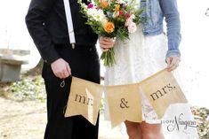 sign at Elope Niagara Wedding Chalkboards, Chalkboard Wedding, Chapel Wedding, Wedding Flowers, Wedding Photos, Reusable Tote Bags, Wedding Photography, Signs, Creative