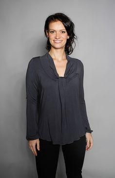 Jersey-Longsleeve-Shirt von www.bluehalo.de auf DaWanda.com