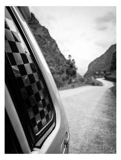 The Border by Nishith Jayaram on 500px