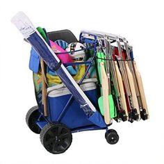 Copa Ultimate Cargo Cart Bags and Storage Fishing Cart, Beach Wagon, Beach Cart, Beach Tops, Coloring Books, Bags, Camping, Sand Beach, Divorce