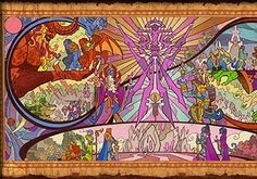 Survival Of The Dreanei Character Concept, Concept Art, World Of Warcraft Characters, Warcraft Art, Wow Art, Starcraft, Cool Art Drawings, Stained Glass Art, Best Artist