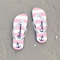 e4725921e 27 Best Personalized flip flops images