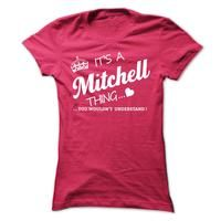 Its A Mitchell  Thing