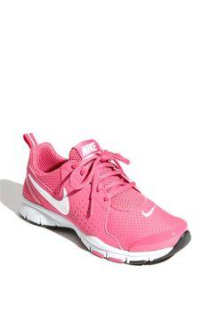 cheaper 7e4f5 440d2 Nike  In Season TR  Training Shoe in Pink White Silver ~ on