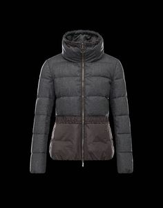 $266.71 moncler jackets for women,Moncler everest jackets for mens buttons sleeve Grey http://monclercheap4sal… | moncler jackets online cheap-moncler1 ...