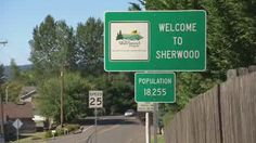 Local news, weather, traffic and sports for Portland, OR Sherwood Oregon, Portland Neighborhoods, Oregon Waterfalls, Evergreen Forest, Local Events, Covered Bridges, Small Towns, The Neighbourhood, Tours