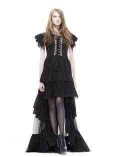 Abby - V.O.D. Boutique Dress: Natasha Zinko Photography: Kip Lott / Studio 404 HMUA: Shane Monden