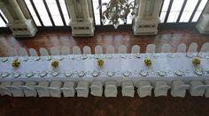 Ambientaciones MaiSa: Sintonia Otoñal, Amarillo el color del año