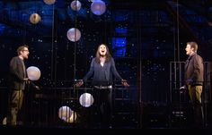 """A tale of two choices: Chance and choice collide in """"If/Then"""" #broadway #ifthen #touring"""