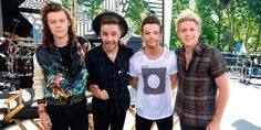 QUIZ: What should you do with all that free time during the One Direction hiatus?