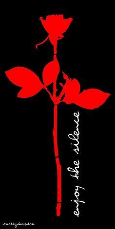 Unique Wallpaper, Cute Wallpaper Backgrounds, Wallpaper Quotes, Cute Wallpapers, Rose Wallpaper, Maria Callas, Das Piano, Mode Logos, Depeche Mode Violator