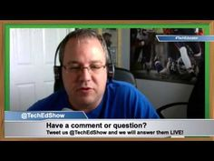 Web 2.0 Smackdown | #TechEducator Podcast #15 | 30 Web 2.0 Tools in 60 Minutes