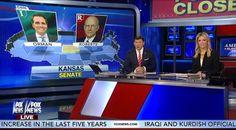 2014 Midterms | NewscastStudio