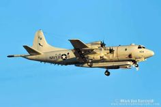 Lockheed P-3 Orion US Navy