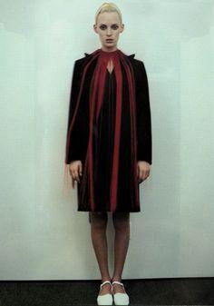 Photography: Mark Borthwick Styling: Jane How Model: Amy Wesson