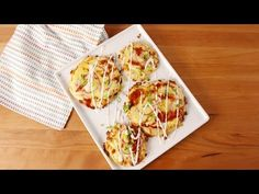 Best BBQ Chicken Crust Pizza Recipe - How to Make BBQ Chicken Crust Pizza