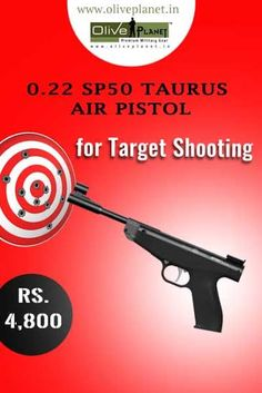 Get a Compact Powerful Handgun for Target Shooting or Pest Control without the Danger or Headaches of Traditional Pistols with a New Air/Pellet Pistol: http://www.oliveplanet.in/air-pistols  #AirPistolsonline  #shopforairpistolsindia #oliveplanet