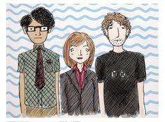 Hollytron Blogs!: Picking Favourites. -  The I.T. Crowd