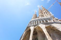 Barcelona sights and scenery Barcelona Sights, Order Prints, Planets, Scenery, Happy, Travel, Art, Art Background, Viajes