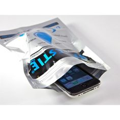 Bheestie  // Electronic Moisture Removal Bag