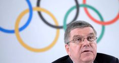 #International #Olympic #Committee president #Thomas Bach has defended decision of his organization not to throw Russia out of the Rio Games for doping, and further remarked it has been backed by world leaders.  #Bach Defends #IOC #Decision Not To Ban #Russia http://www.evolutionary.org/bach-defends-ioc-decision-not-to-ban-russia/