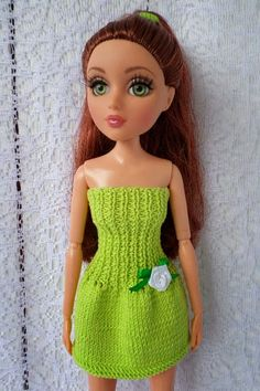 PlayDolls.ru - Играем в куклы :: Тема: Апельсиновая кошечка: Одежда для кукол. (3/21)