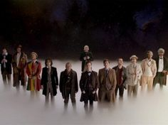 'Doctor Who 50th Anniversary special was loved by all http://www.examiner.com/article/doctor-who-50th-anniversary-special-was-loved-by-all