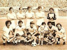Nené, Laranjeira, Humberto Coelho, Bastos Lopes e Bento; Pietra, César, Carlos Manuel, Chalana, Shéu e João Alves.