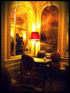 1000 images about angelina on pinterest hot chocolate paris and mont blanc - Salon de the rue de rivoli ...