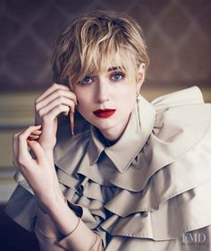 InStyle Australia May 2017 Model: Elizabeth Debicki (Check her out in The Night Manager!) Photography: Simon Lekias Styling: Lill Jenner Hair: Renya Xydis Make-Up: Kellie Stratton Manicure: Bernadette Leva Check out Li Gong for L'Officiel China here Elizabeth Debicki, Instyle Magazine, Cosmopolitan Magazine, Kim Woo Bin, Love Your Hair, Bae Suzy, Beauty Advice, Flower Boys, Jason Momoa