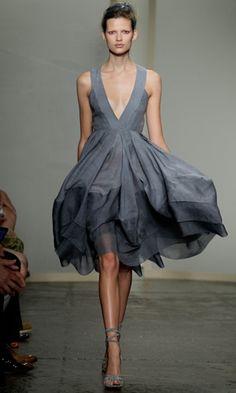 Donna Karan - New York Fashion Week Spring Summer 2013