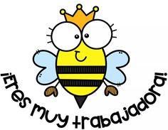 Emoticon, Puppet Tutorial, Back 2 School, School Colors, Homeschool, Bee, Clip Art, Classroom, Teaching