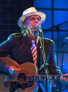 John Hiatt at The Birchmere, 2013
