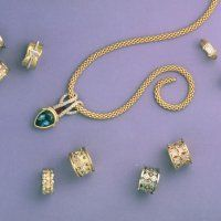 Bespoke Rings Bespoke, Pendants, Range, Pendant Necklace, Gold, Handmade, Jewelry, Taylormade, Cookers