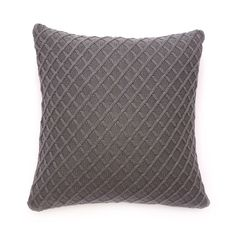 Criss-Cross Pillow | dotandbo.com