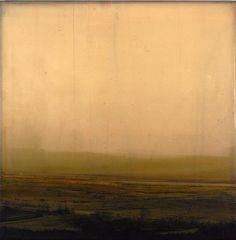 Dan Gualdoni-'Coastal Redux #84'-Kathryn Markel Fine Arts