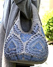 Relaxed Comfort - Purses, Gloves