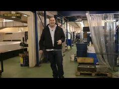 Air Arms Air Rifles & Air Guns - Inside The Factory - YouTube