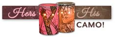 How cute are these camo warmers? Are you interested yet? I am so excited to show you what else we have. Come see me @ www.heatherchristian.scentsy.us Thank yall for stopping by.