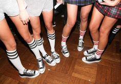 #shoes #sporty #fashion