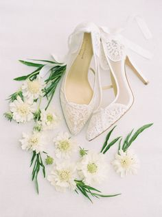 Nov 2019 - Beautiful lace bridal shoes with ribbon tie. Lace Bridal Shoes, Bride Shoes, Wedding Heels, Wedding Day, Wedding Favors, Budget Wedding Desserts, Belle Bridal, Lace Bride, Wedding Store