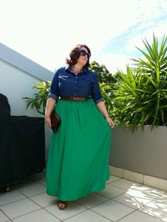 Plus Size Women S Western Clothing Online Look Plus Size, Plus Size Girls, Plus Size Women, Curvy Girl Fashion, Modest Fashion, Fashion Outfits, Plus Size Dresses, Plus Size Outfits, Plus Size Fashionista