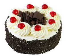 An amazing 2kg black forest cake topped with fresh cream, chocolate and red cherries which gives it an exotic refreshment to your taste buds. http://fbn-flower.blogspot.in/2015/09/2kg-black-forest-cake.html