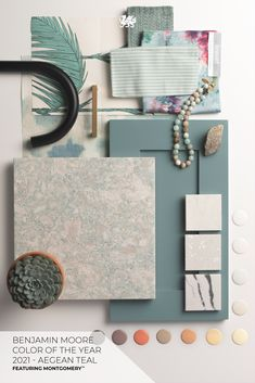 Benjamin Moore Kitchen, Benjamin Moore Paint, Benjamin Moore Colors, Teal Laundry Rooms, Laundry Room Colors, House Color Schemes, Colour Schemes, House Colors, Interior Paint Colors